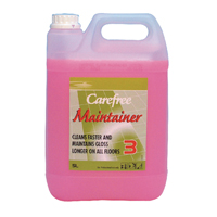 Carefree Floor Maintainer 5 Ltr