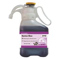 Diversey Bac Detergent Sanitiser 1.4 Ltr