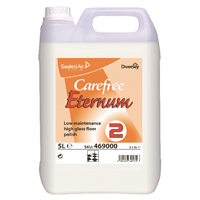 Carefree Eternum Floor Polish 5 Ltr