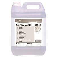 Diversey Suma Scale D5.2 Descaler 5L Pk2