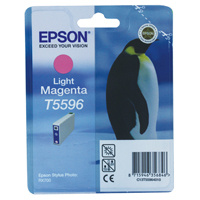 )Epson LMag Ink Cart T559640/T55964010