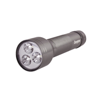 Energizer 2D LED Metal Torch 639807