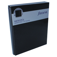 Ring Binders (Organiser)
