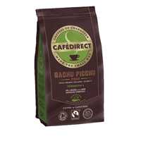Cafedirect Machu Picchu Ground Coffee 227g Buy 2 Get 1 Free GAL838115