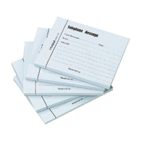 Message Pads