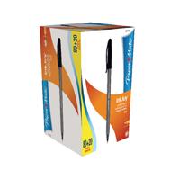Papermate InkJoy 100 Value Pack Black (Pack of 100) S0977410
