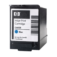 HP 1.0 Blue EPOS Print Cartridge C6602B