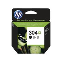 HP 304XL Black Ink Cartridge N9K08AE