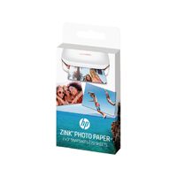 HP ZINK Sticky Backed Photo Paper