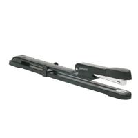 Rapesco Marlin Long Arm Black Stapler