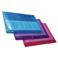Plastic Wallets