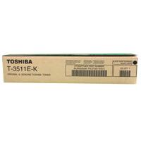 )Toshiba T-3511EK Black Toner