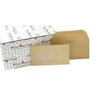 Machine Envelopes