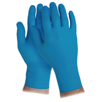 Kleenguard Blue Lge Safety Gloves Pk200