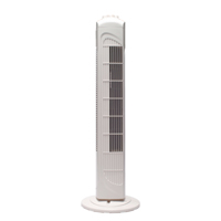 Q-Connect Tower Fan 760mm/30 inch KF00407