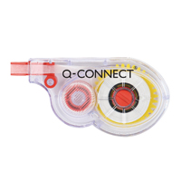 Q-Connect Correction Roller Standard Pack of 12 KF01593Q