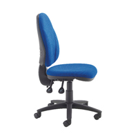 Image for Arista Aire High Back Operator Chairs KF03456
