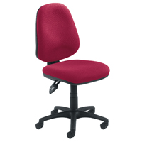 Arista Aire High Back Operator Chairs