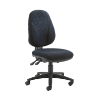 Image for Arista Aire Deluxe High Back Chairs KF03461