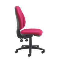 Image for Arista Aire Deluxe High Back Chairs KF03462
