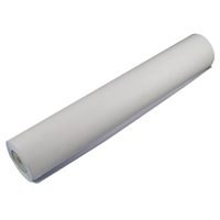 Q-Connect Plotter Paper 610mm x50m 90gsm Pk 4 Rolls