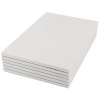 Q-Connect Scribble Pad 203x127mm 160 Pages Plain KF27019
