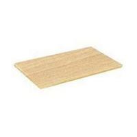 FF Arista Adjustable Wooden Shelf Maple