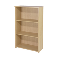 Serrion Ferrera Oak 1200mm Medium Bookcase
