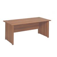FF Avior Cherry 1800mm Rectangular Desk