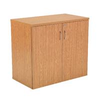 FF Jemini 700mm Cupboard 1Shelf Oak