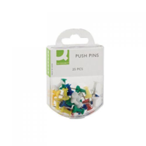 Q-Connect Push Pin KF02029Q