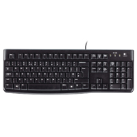 Logitech K120 Business Keyboard