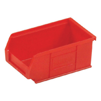 Barton Tc2 Small Parts Container Red P20