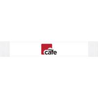 MyCafe Sugar Sticks White 21SJ3146