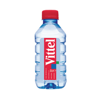 Vittel Still Water 33cl PET Pk24
