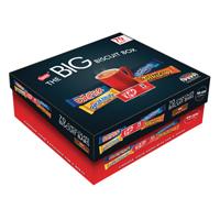 Nestle Big Biscuit Box 12313923