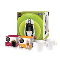 Nescafe Dolce Gusto Bundle (Pack 12267545
