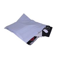 GoSecure Extra Strong 600x700mm Opaque Polythene Envelope (Pack of 50)