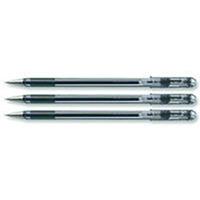 Pentel Superb Fine Black Ballpoint Pen Buy 2 Get 1 Free PE811453