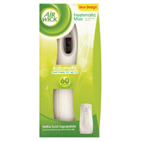 Air Wick Freshmatic Max Automatic Spray Gadget White 3016868