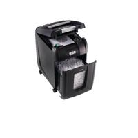 Rexel Auto+ 200X Cross Cut Shredder 2103175 Claim Cashback