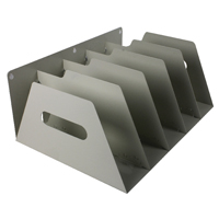 Rotadex 5-Section Lever Arch Rack LAR5