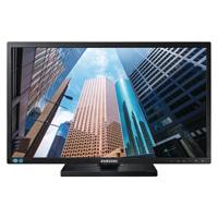 Samsung 24in Black Full HD Monitor