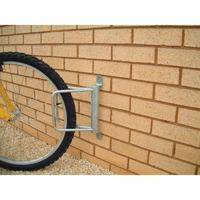 Cycle Holder Wall Mntd 45 Degree 306936
