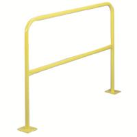 Yellow Safety Bar Length 2 Metre 310558