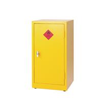 Hazardous Store Cabinet 36in C/W 1 Shelf