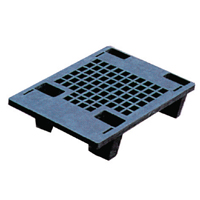 Image for FD Recycled Plastic Pallet 322321