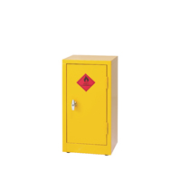 Hazardous Storage Cabinet Ex Shelf DFR5