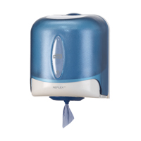 Tork Reflex Dispenser Turq 473180