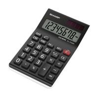 EL310AN Semi-desk Calculator